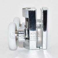 Horní pojezdové dvoj kolečko D08 ke sprchovému koutu