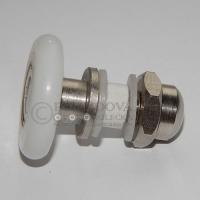 Zvýhodněná sada pojezdových koleček M06B ke sprchovému koutu