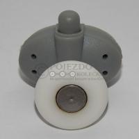 Spodní pojezdové kolečko B39spod ke sprchovému koutu