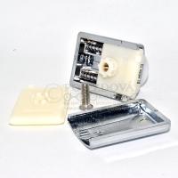 Spodní pojezdové kolečko M01B ke sprchovému koutu