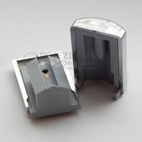 Spodní pojezdové táhlo SD015 ke sprchovému koutu