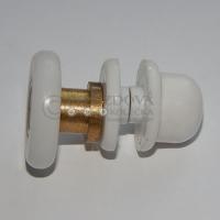 Zvýhodněná sada pojezdových koleček HS062 ke sprchovému koutu